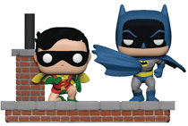 Image: Pop! DC Comic Moment Batman 80th Batman 1972 Vinyl Figure  - Funko