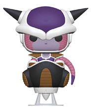 Image: Pop! Dragon Ball Z Vinyl Figure: Frieza First Form  - Funko