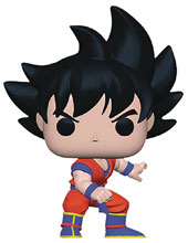 Image: Pop! Dragon Ball Z Vinyl Figure: Goku  - Funko