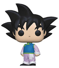 Image: Pop! Dragon Ball Z Vinyl Figure: Goten  - Funko