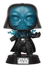 Image: Pop! Star Wars Vinyl Figure: Darth Vader  - Funko