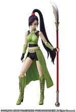 Image: Dragon Quest XI Bring Arts Action Figure: Jade  - Square Enix Inc