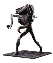Image: Dark Souls Resin Statue: Mimic  (23-inch) - First 4 Figures