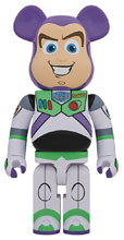 Image: Toy Story Bearbrick: Buzz Lightyear 1000  - Medicom Toy Corporation