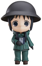 Image: Girls Last Tour Nendoroid Action Figure: Chito  - Fine Clover