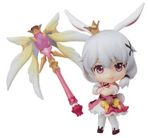 Image: Honkai Impact Nendoroid Action Figure: 3rd Theresa  (Magical Teriri version) - Good Smile Arts Shanghai