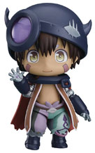 Image: Made in Abyss Nendoroid Action Figure: Reg  - Good Smile Company