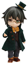 Image: Original Character Nendoroid Doll: Mad Hatter  - Good Smile Company