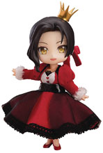 Image: Original Character Nendoroid Doll: Queen of Hearts  - Good Smile Company