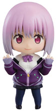 Image: SSSS Gridman Nendoroid Action Figure: Akane Shinjo  - Good Smile Company