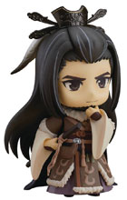 Image: Thunderbolt Fantasy Nendoroid Action Figure: Sword Seekers 2 - Sho Fu Kan  - Good Smile Company