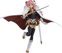 Image: Fate Apocrypha Figma Action Figure: Rider of Black  - Max Factory