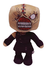 Image: Resident Evil Nemesis Soft Plush: Minted Icons  (9-inch) - Minted Labs, Inc