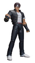 Image: Storm Collectibles Action Figure: King of Fighters - Kyo Kusanagi  (1/12 scale) - Storm Collectibles