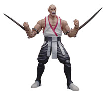Image: Storm Collectibles Action Figure: Mortal Kombat - Baraka  - Storm Collectibles