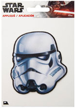 Image: Star Wars Patch: Stormtrooper  - Simplicity Creative Corp.