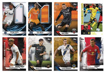 Image: Topps 2019 MLS Card Box  - Topps Company