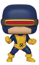 Image: Pop! Marvel 80th First Appearance Vinyl Figure: Cyclops  - Funko