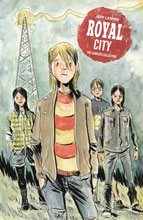 Image: Royal City Vol. 01: Complete Collection HC  - Image Comics