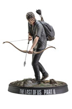 Image: Last of Us Part 2 Deluxe Figure: Ellie with Bow  - Dark Horse Comics