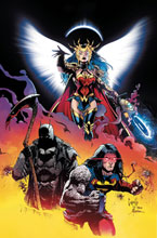 Image: Dark Nights: Death Metal #1 - DC Comics
