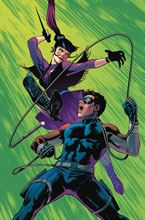 Image: Nightwing #72 - DC Comics