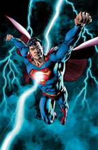 Image: Superman #23 (variant cover - Bryan Hitch) - DC Comics