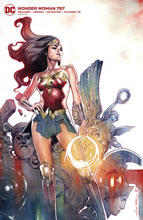 Image: Wonder Woman #757 (variant Card Stock cover - Olivier Coipel) - DC Comics