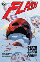Image: Flash Vol. 12: Death and the Speed Force SC  - DC Comics