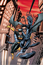 Image: Nightwing Year One Deluxe Edition HC  - DC Comics