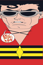 Image: Plastic Man:: Rubber Banded Deluxe Edition HC  - DC Comics