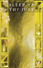 Image: Sandman: The Deluxe Edition Book 01 HC  - DC - Black Label