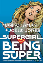 Image: Supergirl: Being Super SC  (new edition) - DC Comics