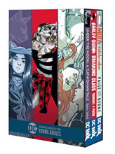Image: DC Graphic Novels for Young Adults Box Set 1  - DC Comics