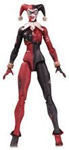 Image: DC Essentials Action Figure: DCeased - Harley Quinn  - DC Comics