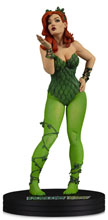 Image: DC Cover Girls Statue: Poison Ivy by Frank Cho  - DC Comics