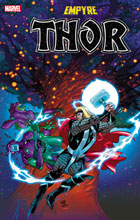 Image: Empyre: Thor #1 - Marvel Comics