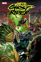 Image: Empyre: Ghost Rider #1 - Marvel Comics