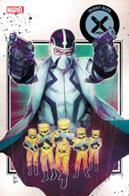 Image: Giant-Size X-Men: Fantomex #1  [2020] - Marvel Comics