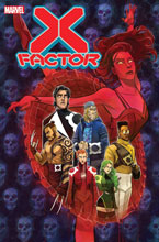 Image: X-Factor #2  [2020] - Marvel Comics