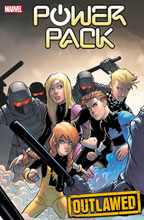 Image: Power Pack #2 (OUT) - Marvel Comics