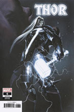 Image: Thor #6 (incentive 1:50 cover - Dellotto) - Marvel Comics