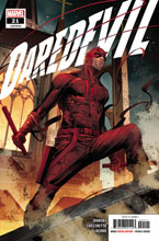 Image: Daredevil #21 - Marvel Comics