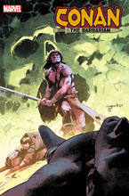 Image: Conan the Barbarian #16 (variant cover - Nord) - Marvel Comics