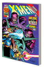 Image: X-Men / Avengers: Onslaught Vol. 02 SC  - Marvel Comics
