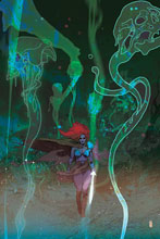 Image: Killing Red Sonja #3 (incentive 1:25 cover - Ward virgin color) - Dynamite