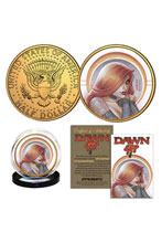 Image: Linsner Collectible Gold Coin A  - Dynamite