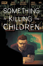 Image: Something Is Killing the Children #8 - Boom! Studios