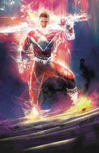 Image: Mighty Morphin Power Rangers #40 (variant cover - Showcase R) - Boom! Studios