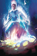 Image: Mighty Morphin Power Rangers #40 (variant cover - Showcase S) - Boom! Studios
